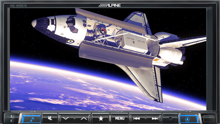 Big Screen Entertainment