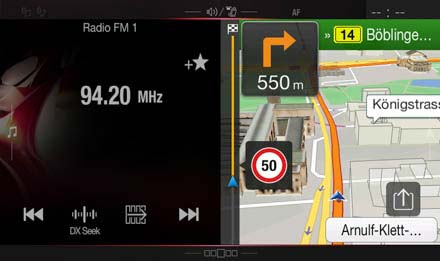One Look Display