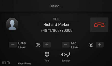 Built-in Bluetooth® Technology