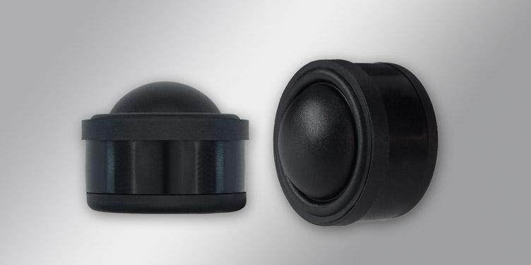 Hi-End Audio